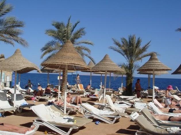 Egypte vakantie informatie