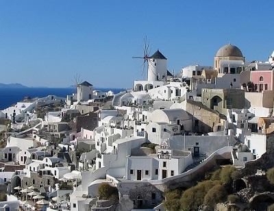 Griekenland vakantie informatie