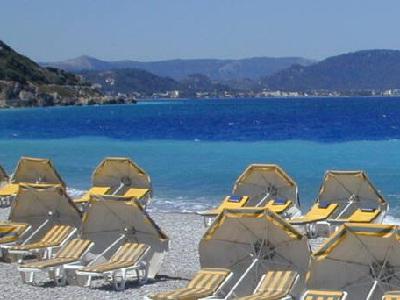 Turkije vakantie informatie